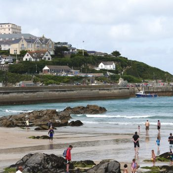 Holiday Packages in Newquay - Local Holidays in Cornwall