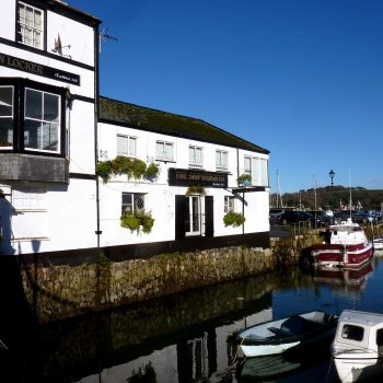 Hotels in Falmouth