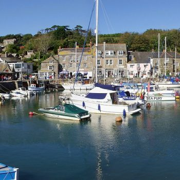What to Do in Padstow