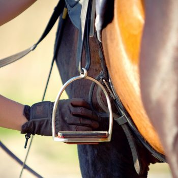Safety stirrup: from the first invention to the present day